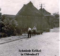 Schmiede Kr�kel